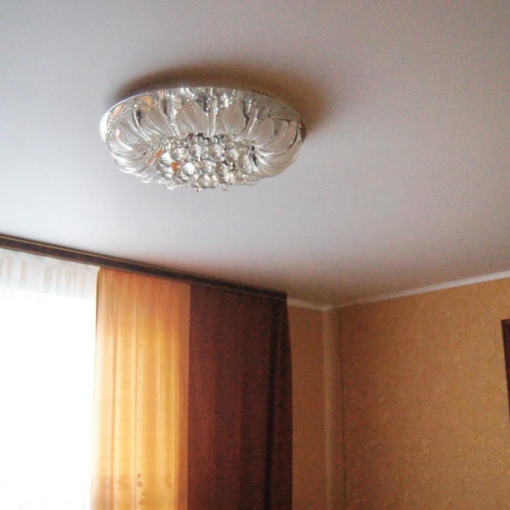 натяжные потолки Новокузнецк